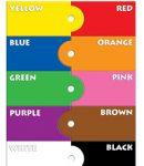Colores (inglés)
