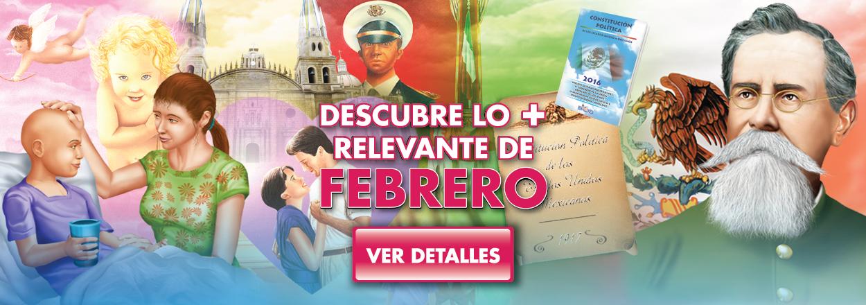 slide febrero