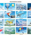 [:es]Transportes aéreos[:]