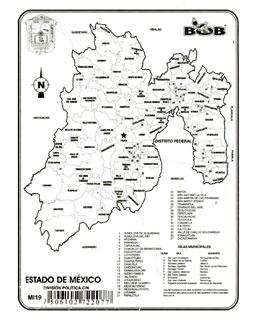Minimapa Archivos Ediciones Bob
